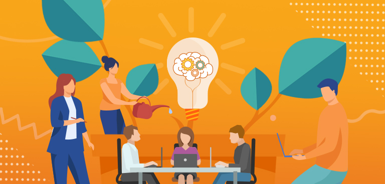 Startup Mentality: Developing A Growth Mindset
